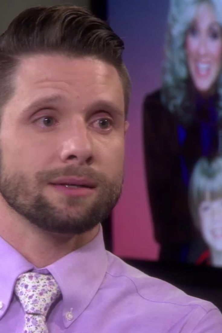 'Who's The Boss?' Star Danny Pintauro Reveals He Is HIV-Positive