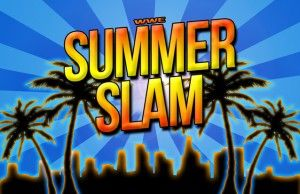 Winner WWE Summerslam Highlights Hd Video Live Result 2015
