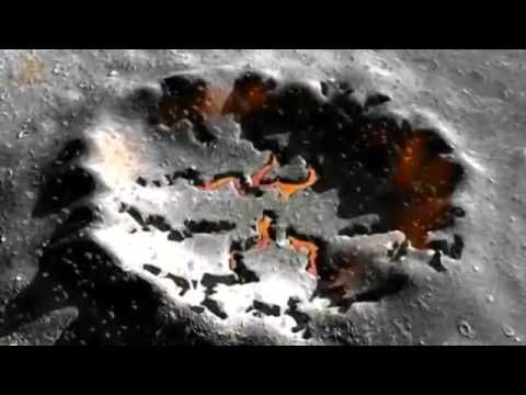 A Világegyetem titkai-A Hold titkai