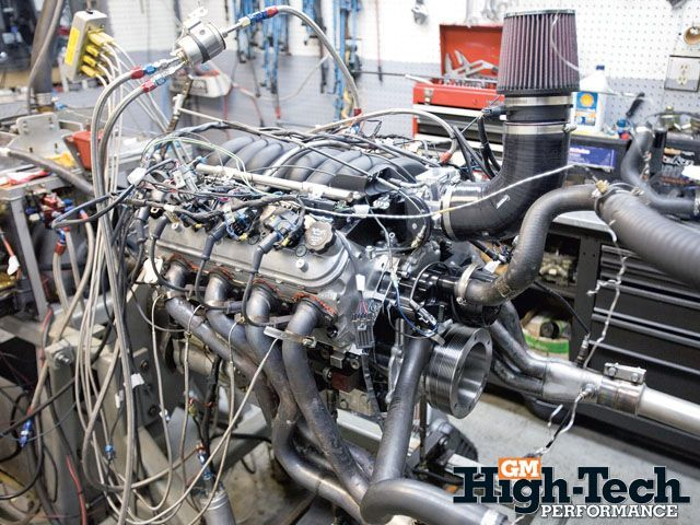 408 LQ9 Budget Engine Build - Finance-Friendly 408, Part 2 Buttoning Up Our Garage-Built LS Stroker And Heading To The Dyno With Hopes Of Unleashing 600+ Horsepower