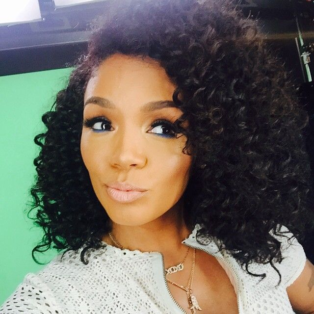how to curl and style hair 19 best get poized images on rasheeda 5354