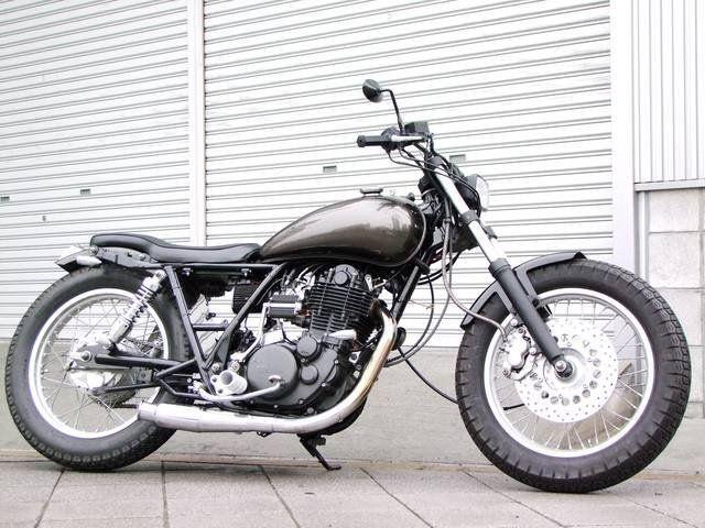 Yamaha SR400. исправен, есть птс, без пробега. Под заказ