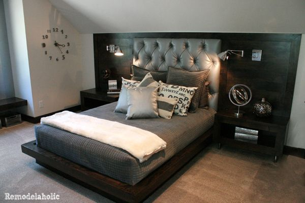 25 best ideas about young mans bedroom on pinterest. Black Bedroom Furniture Sets. Home Design Ideas