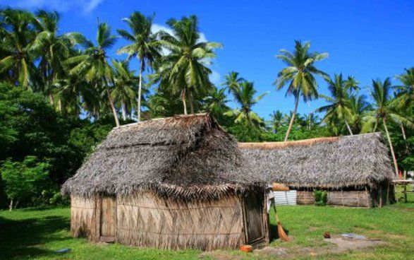 The Lau Group is made up of a few small islands in Fiji's far east. A truly unspoiled gem!