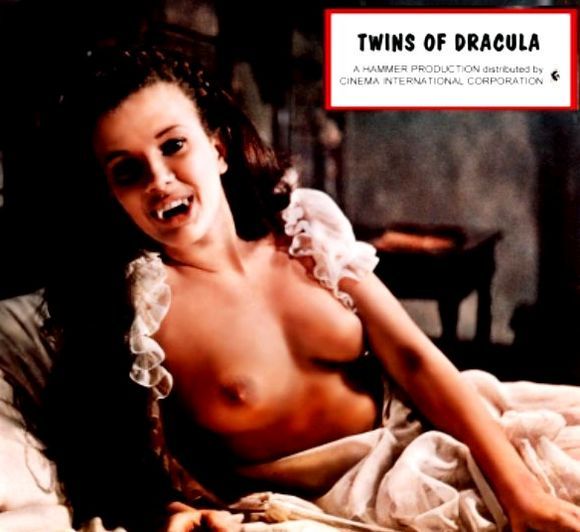 Twins horror movie nude