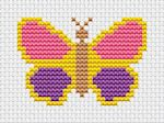 Needlecrafts for Kids - Cross Stitch and Sewing