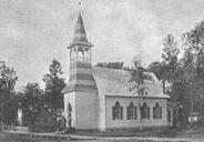 Peace Lutheran Church, Hutchinson, MN