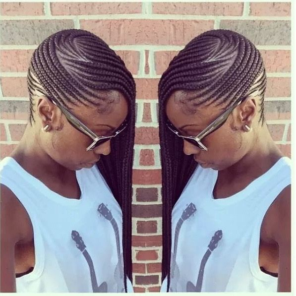 402 Best Images About Braid It Up On Pinterest Ghana