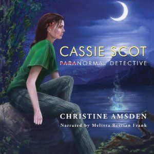 Christine Amsden manages to whip up an interesting magical fantasy world that combines the already... http://audiobookjungle.com/