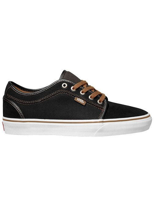 Vans-Chukka+Low+Sneakers black