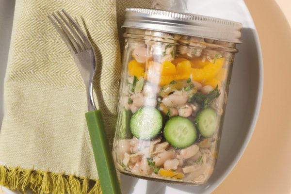 3 Pinterest-worthy portable salads for lunching on the go