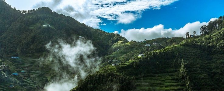 One day trip in Mussoorie #Mussoorie #Uttarakhand #India