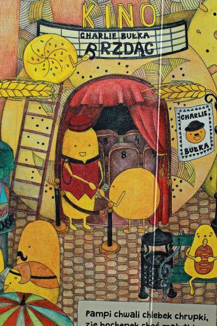 """Zielenina: """"Pampi na talerzu. Jedzenie jest fajne!"""" - świetna książeczka dla dzieci i przepis na wielkanocne owieczki i zajączki do upieczenia z dziećmi! :-)"""