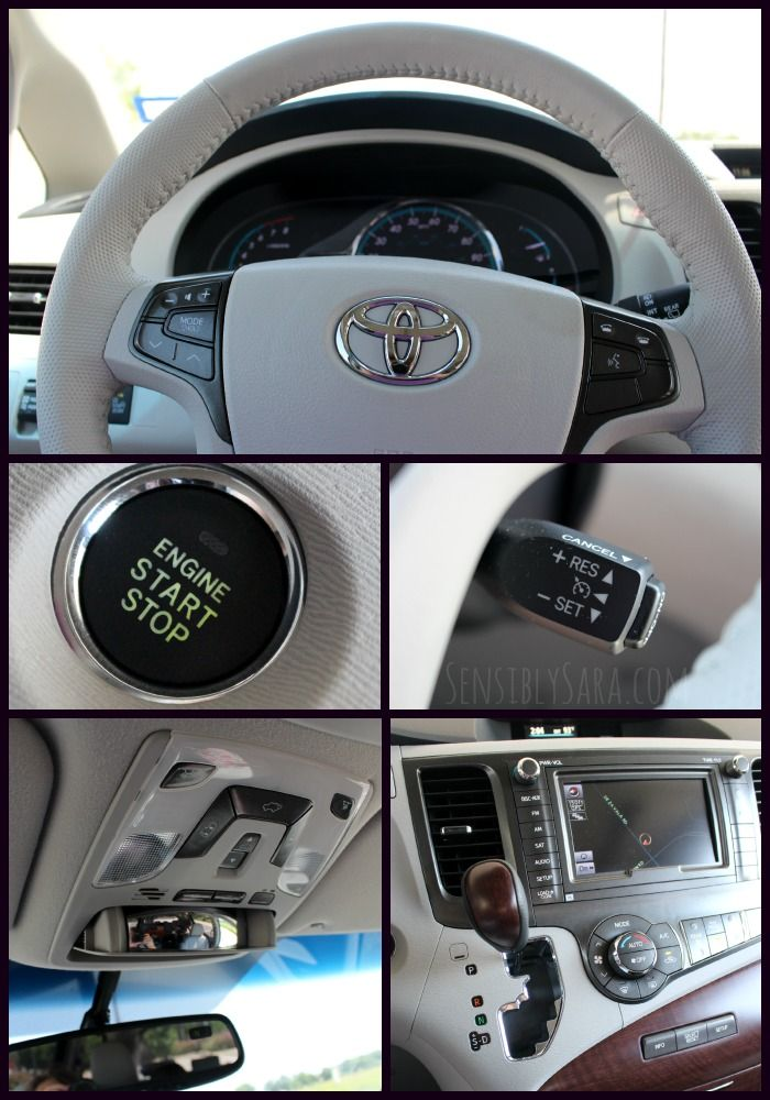 11 best images about Toyota Sienna Towing Capacity How