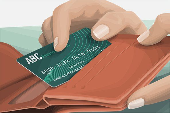 how to get cash from prepaid mastercard