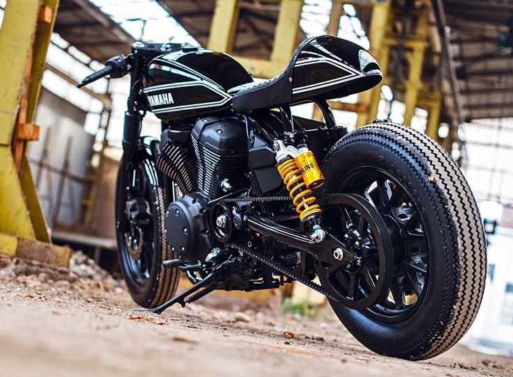 yamaha xv950 my2015new venezia moto, italy, yamaha italian