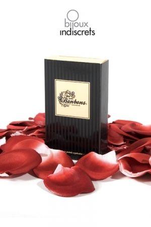 acheter Pétales de Rose Parfumées Rose Petal Explosion - Gadgets Gays