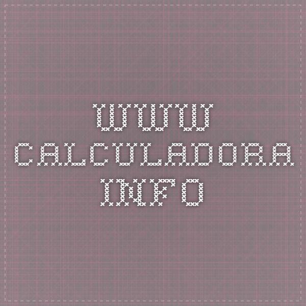 www.calculadora.info