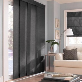 25 best ideas about patio door blinds on