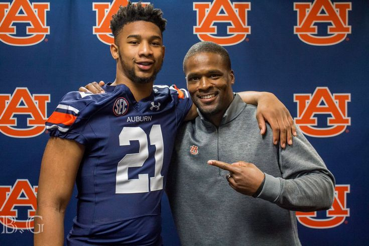 Auburn Football Recruiting: Travis Williams Looking to Continue Recruiting Success
