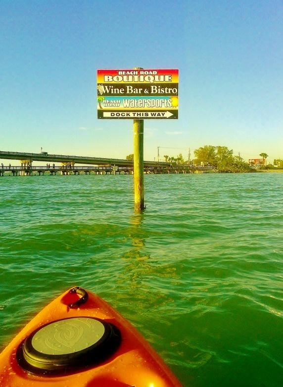 Lemon Bay Englewood Beach Bridge | Englewood beach ...