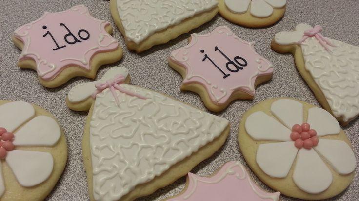 Biscuits mariage  Wedding cookies
