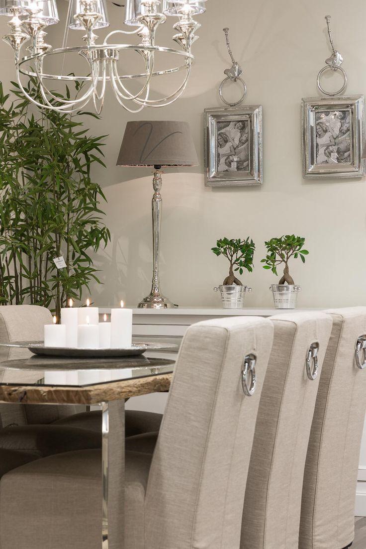 Simply gorgeous - love this style! #Neutral tones #homewares #decor Cobello