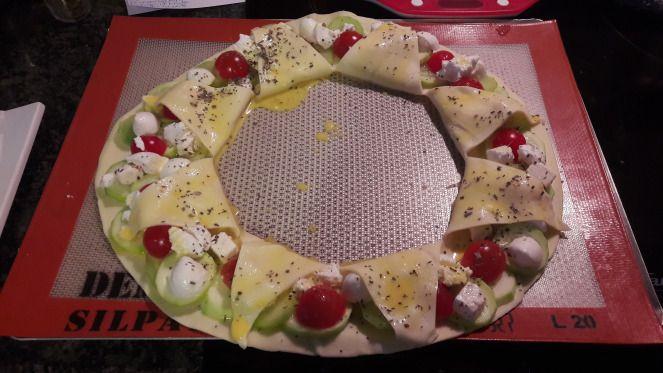 tarte soleil de provence (6)