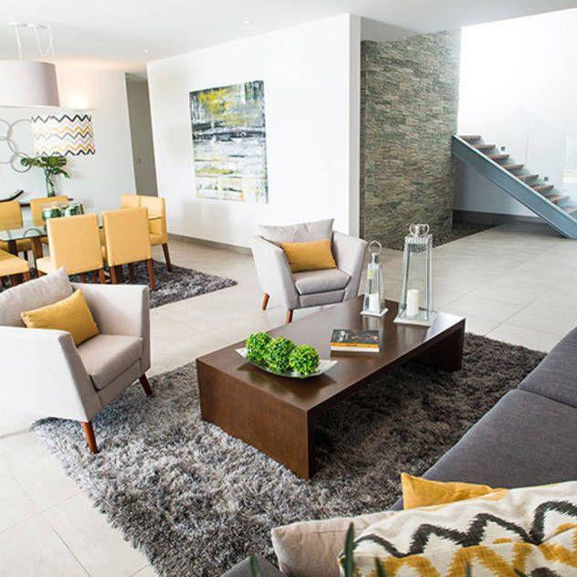 Salas: Ideas, Imágenes Y Decoración. Living Room ...