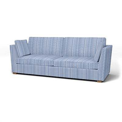 Stockholm Sofa cover 3.5 seater - Sofabezüge | Bemz