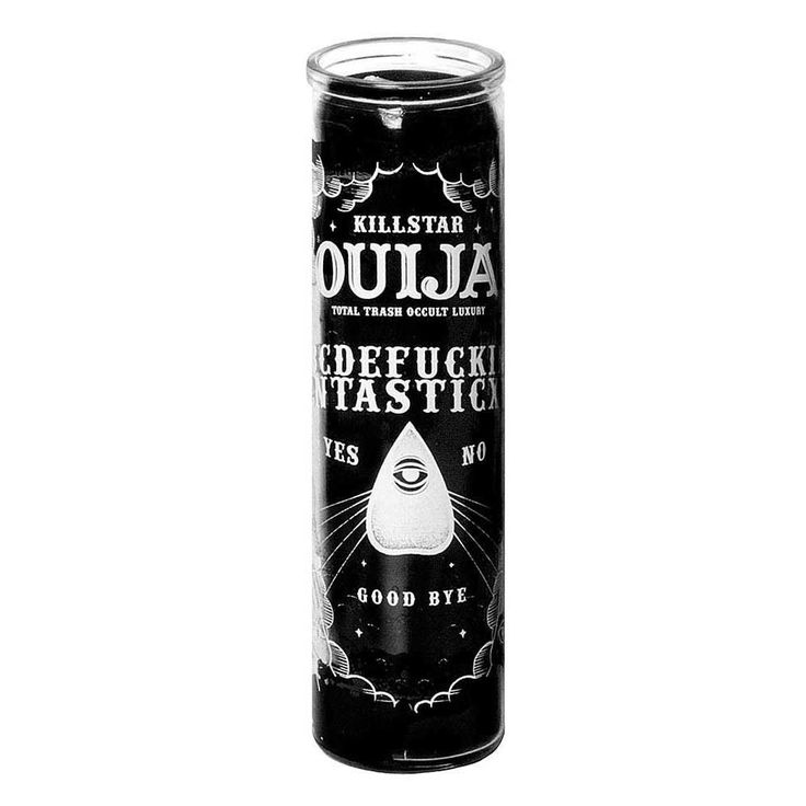 KillStar Ouija candle - € 24,99