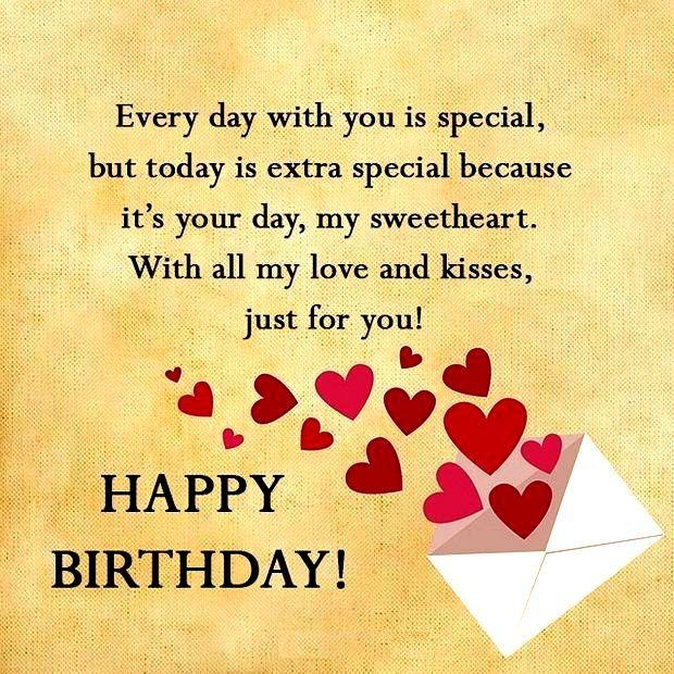 Happy Birthday Wishes For Boyfriend Images Messages And Quo In 2020 Happy Birthday Boyfriend Quotes Birthday Wish For Husband Birthday Quotes For Me