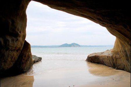 Chikura Cavern
