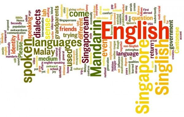 Singlish | Pronunciation in English - Cambridge Dictionary