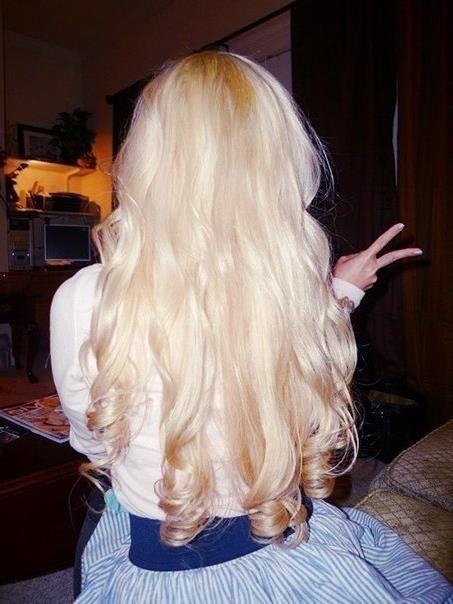осветление волос фото