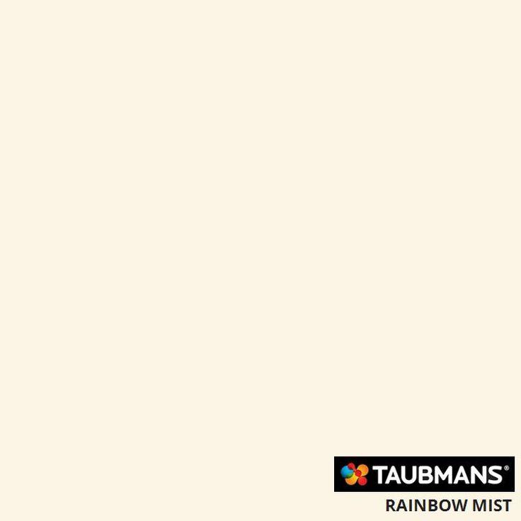 #Taubmanscolour #rainbowmist
