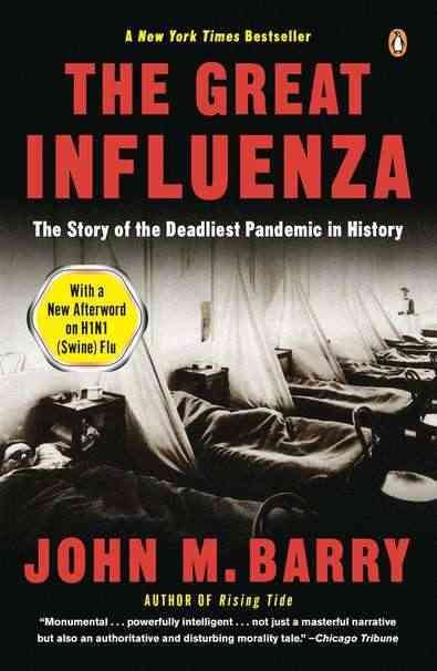 great influenza john barry essay