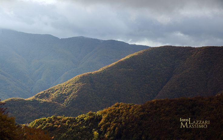 Alta Val Staffora (PV) autunno 2016. Olttepo pavese. Foto Massimo Lazzari srls - S.Martino Siccomario PV