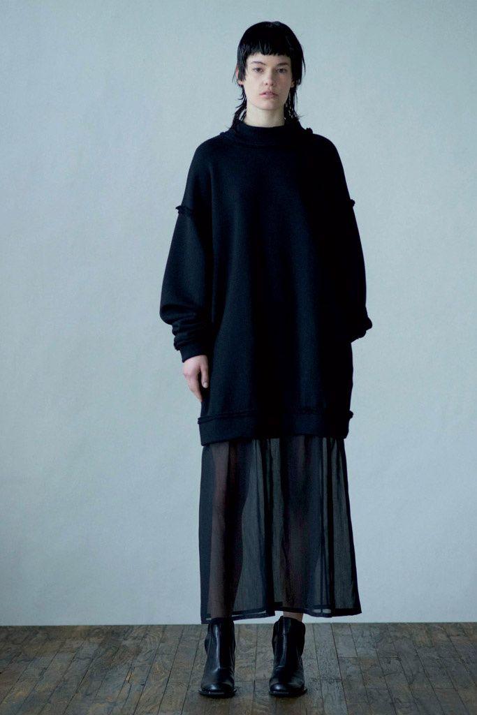 YS Yohji Yamamoto