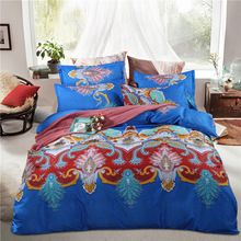 Spanking new arrival Mandala Bohemian Bedding Sets Bedclothes 3d printing Boho 3/4Pcs Duvet Cover Set with Pillow Cases Queen king Size bed linen now discounted US $59.80 with free shipping  you can purchase this amazing piece not to mention more at our estore      Have it right now the following >> http://bohogipsy.store/products/mandala-bohemian-bedding-sets-bedclothes-3d-printing-boho-3-4pcs-duvet-cover-set-with-pillow-cases-queen-king-size-bed-linen/,  #BohoGipsyStore