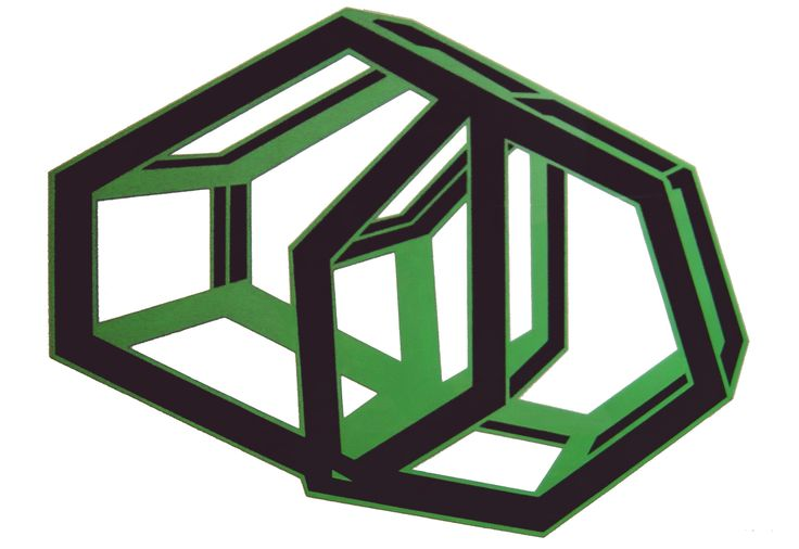 """Title : """" Greenish-grey cage"""" Acrilic on cut paper  pasted on carboard. 100 x 70 cm.  Signed: Alfonso Cintado 2010. 750 $"""
