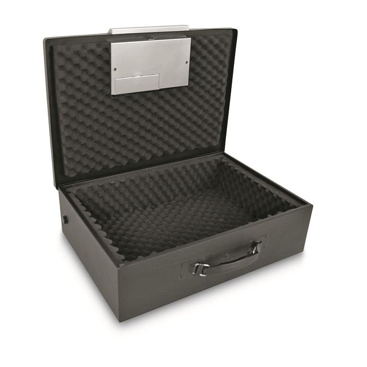 """FirstWatch 18"""" Electronic Personal Safe - 680970, Gun Safes at Sportsman's Guide"""