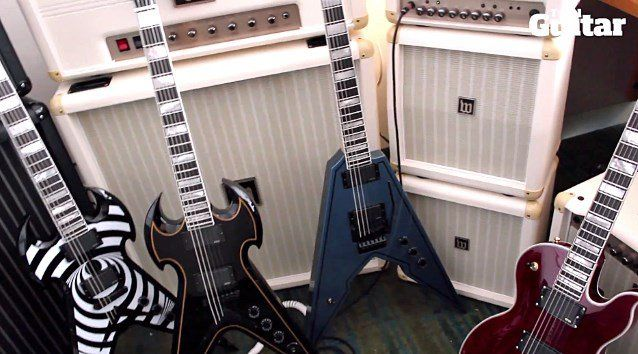 391 best zakk wylde images on pinterest black label society zakk wylde and heavy metal. Black Bedroom Furniture Sets. Home Design Ideas