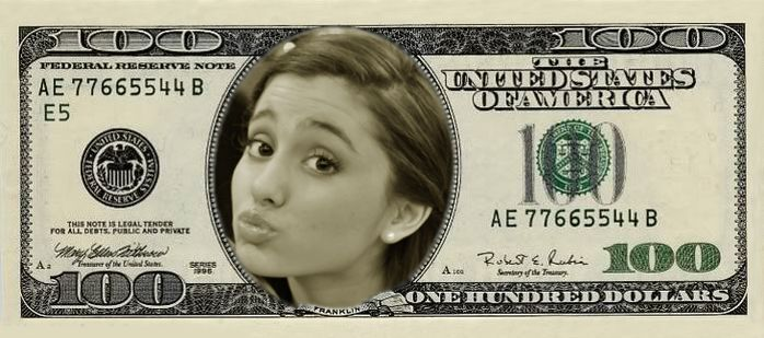 Ariana Grande nose job is the subject of many of her critics recently. Ariana Grande boyfriend is Big Sean and her net worth is $10 million dollars.