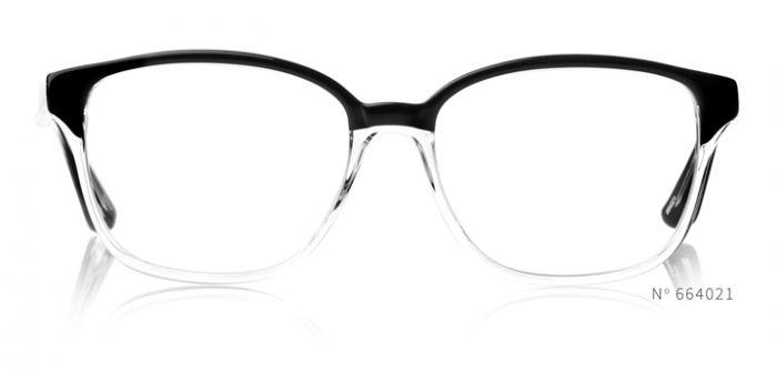 two tone wayfarer glasses