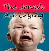 Phew .... The Jones's are crying.... Come see why  http://www.smalllifeliving.com/sailingblog/2015/05/13/the-jones-are-crying-at-night/