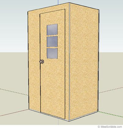 How to Build a Sound Booth