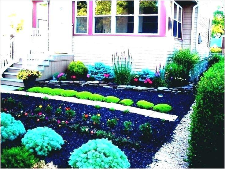 40 Perfect Backyard Landscape Ideas Without Grass   Small ...