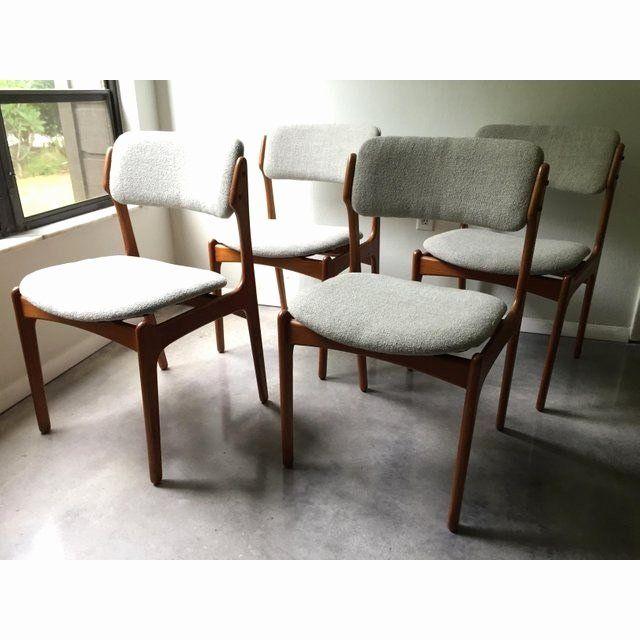 Danish Living Room Chairs Di 2020