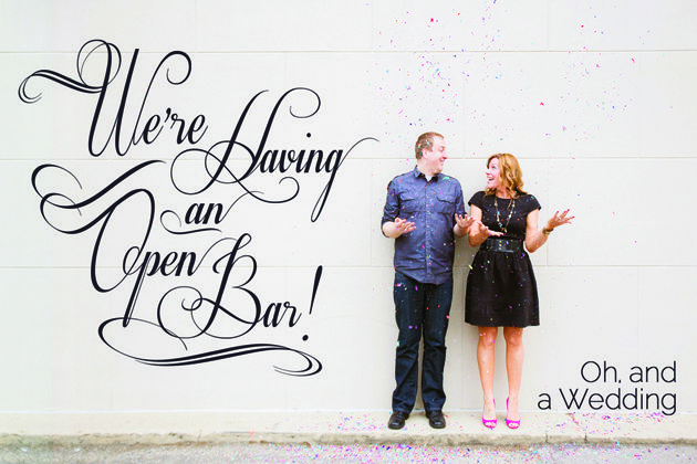 A Playful Engagement Shoot in Boise, Idaho
